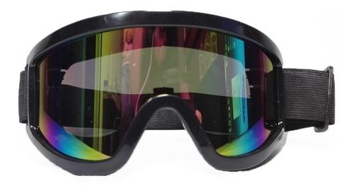 kit bicicross niño casco + gafas y guante+ obsequio