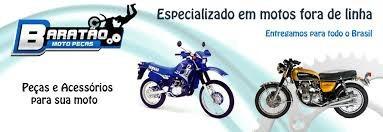 kit biela metal leve honda cg 150 titan fan baratão motos