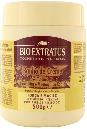 kit bio extratuscronograma capilar 3 mascara cabelo pérola