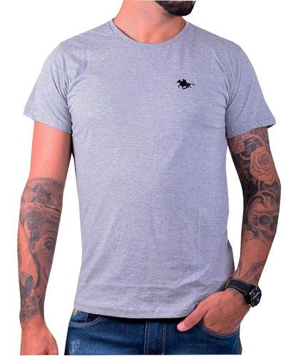 kit blusa camiseta masculina  original polo rg518