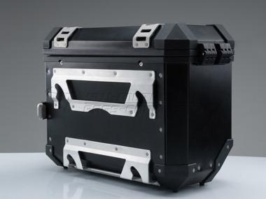 kit bmw r1200gs lc adv  maletas laterales metalicas moto