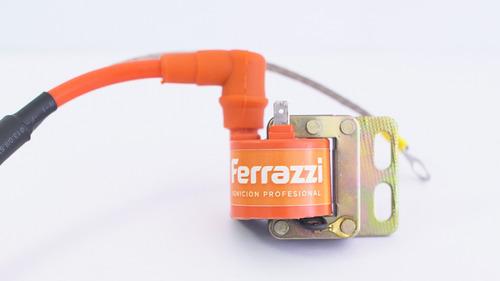 kit bobina cable extreme moto ferrazzi competición