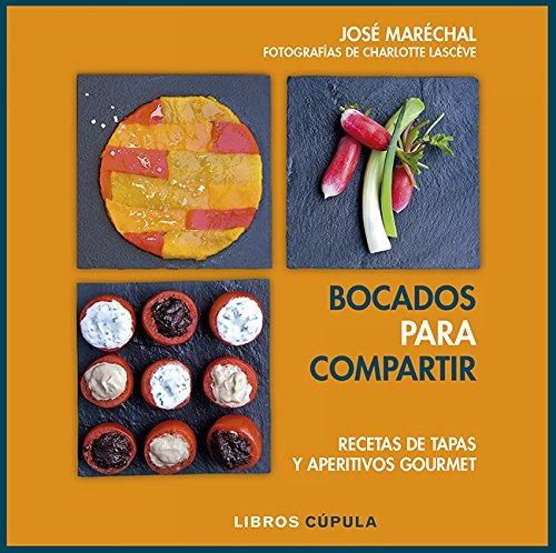 kit. bocados para compartir (kits cúpula); josé maréchal