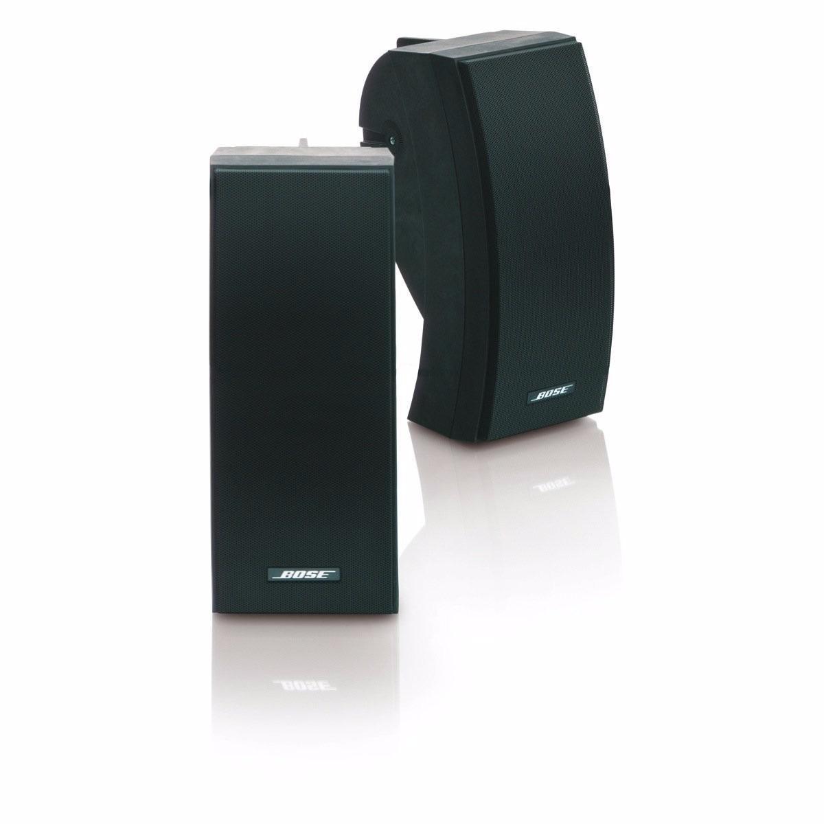 Kit Bocinas Bose Amplificador Altavoces Con Bluetooth Wifi