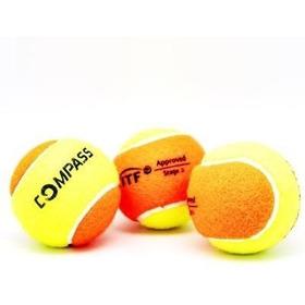 Kit Bola Compass Beach Tennis