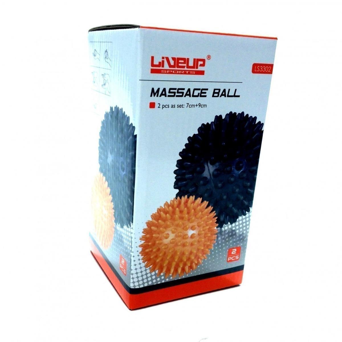 b343b64ecf kit bolas massageadoras com espinhos - 2 und. Carregando zoom.