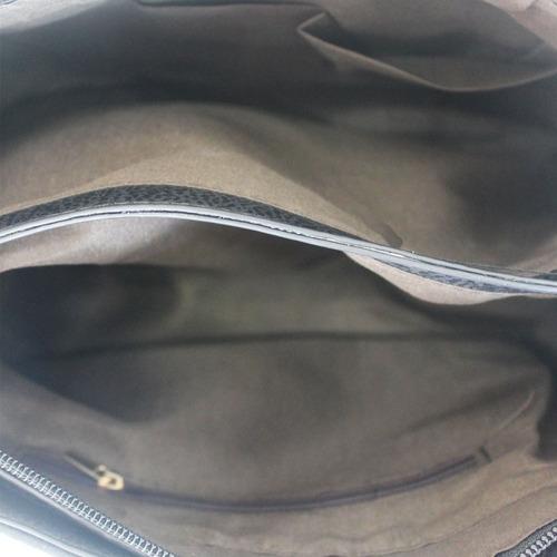 kit bolsa de ombro + transversal feminina nova coleção