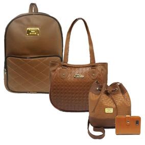 6b88a61be http2.mlstatic.com/kit-bolsa-feminina-bolsa-saco-m...