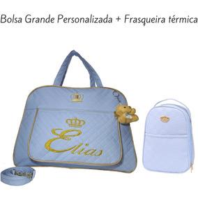 375d41d11 Bolsa Termica Personalizada no Mercado Livre Brasil