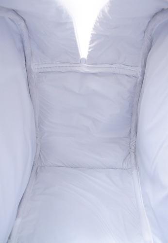 kit bolsa maternidade bebe luxo feminino/masculino 5 peças