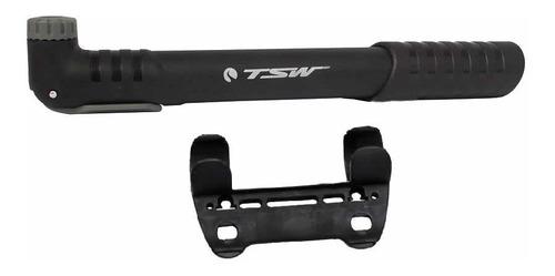 kit bolsa quadro celular bike farol + bomba + remendo chave