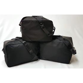 Kit Bolsas + Top Case Bmw Gs 1200/1250/800/850
