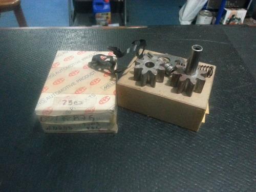 kit bomba de aceite ford 6v m230