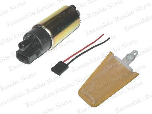 kit bomba de combustible eléctrica tipo bosch f000te0103