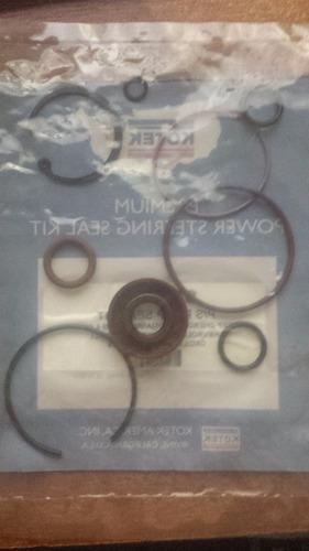 kit bomba direccion hidraulica chevrolet aveo 2002-2010