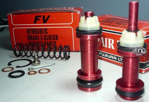 kit bomba freno toyota 3f delgado rojo cod 60080