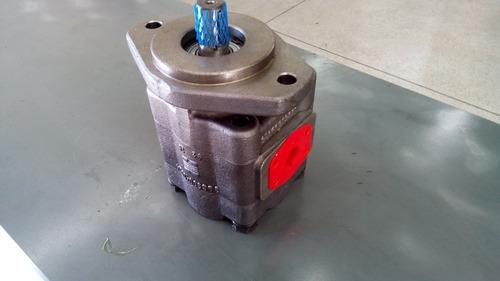 kit bomba hidraulica p30 munck guincho guindaste
