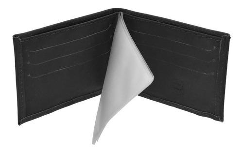 kit bota cano curto masculino com carteira e relogio black