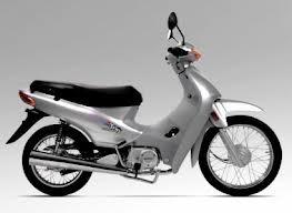 kit botones de tablero guerrero trip 110 - dos rueda motos
