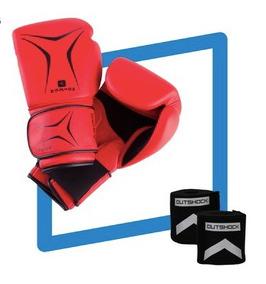 275b48412 Luva De Mma Artes Marciais Aero Gel Domyos Decathlon - Luvas para Artes  Marciais e Boxe no Mercado Livre Brasil