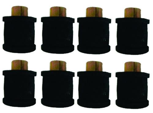 kit bucha amortecedor dt/tr c10 d10 até 92