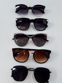 a1d9158e2 Oculos Atacado Bsrstos 10 Reais - Óculos no Mercado Livre Brasil