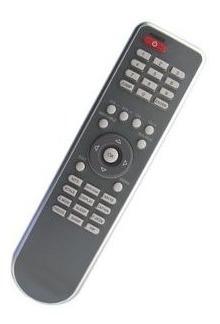 kit c/ 10pçs controle remoto mxt c01091 lcd proview - novo