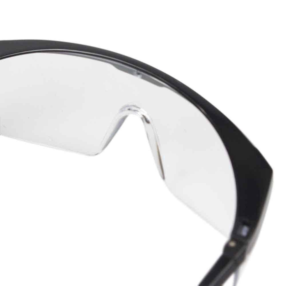 ... óculos de segurança incolor jaguar kalipso 01 01 1. Carregando zoom. 36f322c8c4