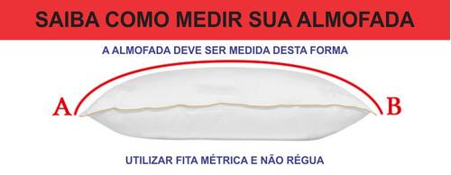 kit c/ 14 almofadas sublimação com fibra siliconada 35x35 cm