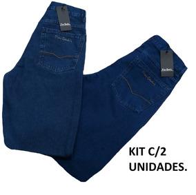 7b1016bf0 Calça Pierre Cardin - Calças Masculinas Jean com o Melhores Preços no  Mercado Livre Brasil