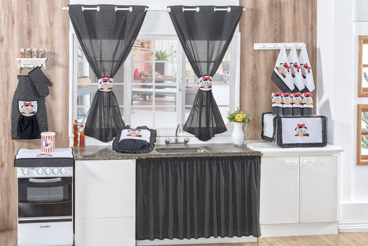 Altura Pia Cozinha Trendy Cozinha Moderna Preta E Amarela With