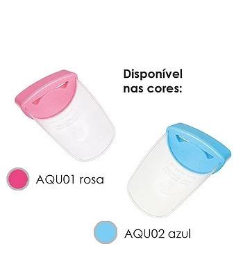 kit c/ 2 extensores de torneira aqueduck importado original