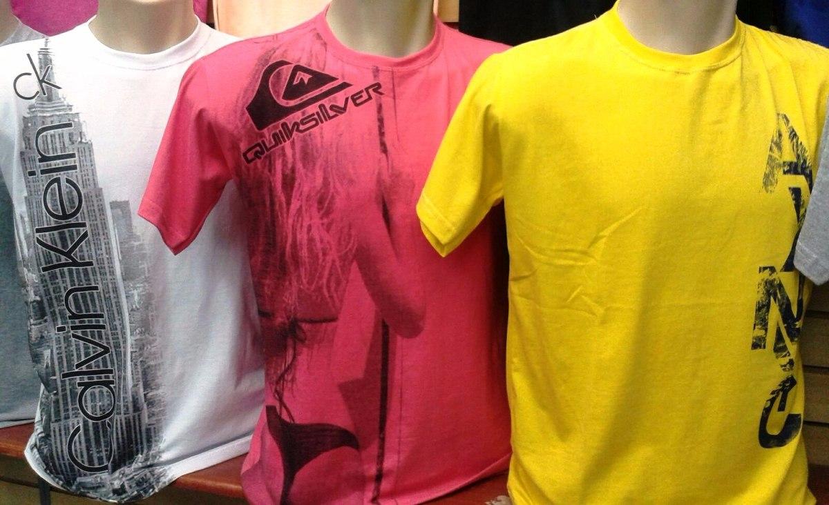 181dfc46db kit c  20 camisetas camisas masculinas atacado varias marcas. Carregando  zoom.