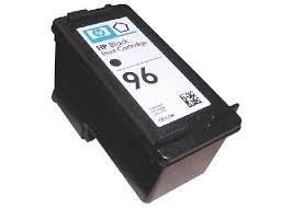kit c/ 20 cartucho de tinta vazio hp 96 preto original
