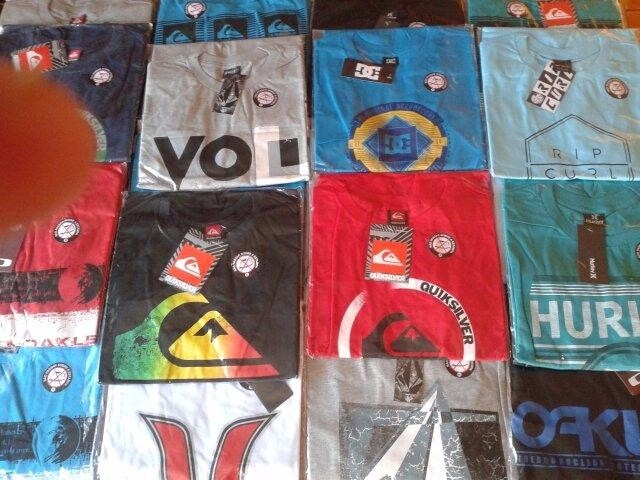 Kit C  20 Unidades De Camisetas Camisas Masculinas Atacado - R  200 ... 7a02329b96