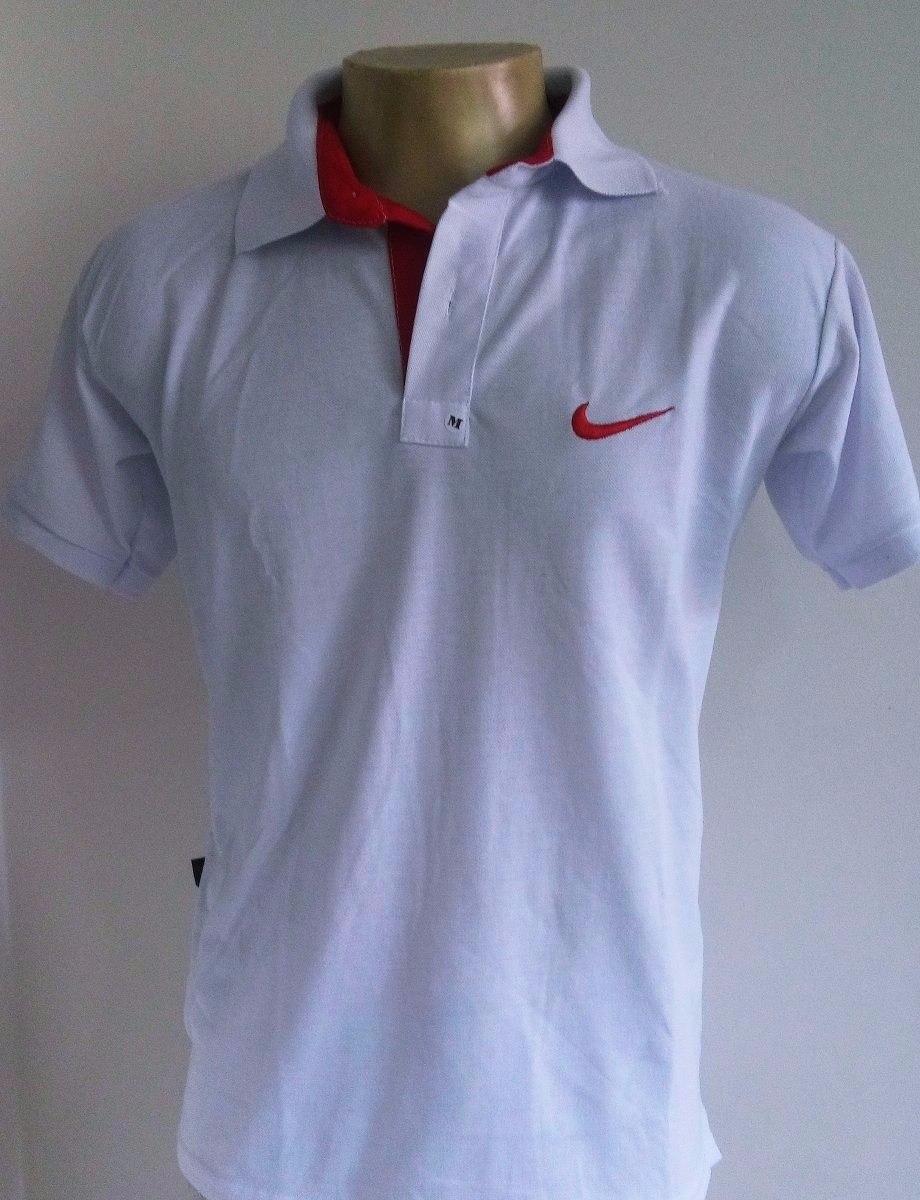 Kit C  3 Camisetas Camisas Gola Polo Nike - R  99 91b19d4c48e1e