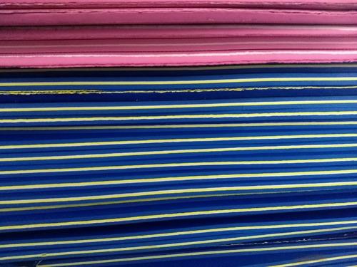 kit c 4 placas de 85 a 90% borracha c 100 tiras promoção