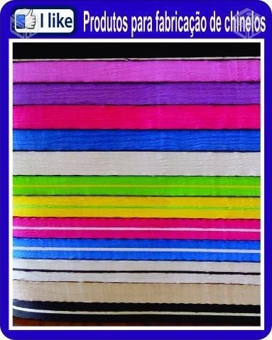 kit c 4 placas de borracha de 85 a 90% i like