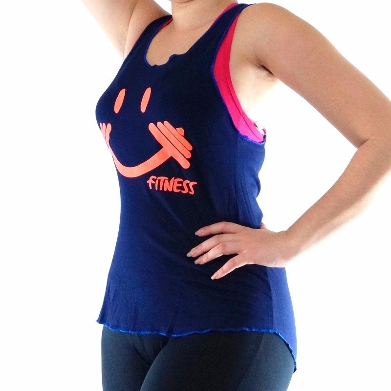 ab87dd464099c kit c  5 regata camiseta feminina fitness academia ginástica. Carregando  zoom.