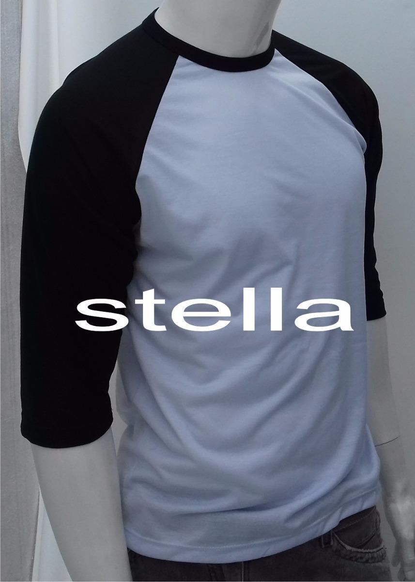 aa72d29807 kit c  6 camiseta raglan manga3 4 gg sublimação de qualidade. Carregando  zoom.