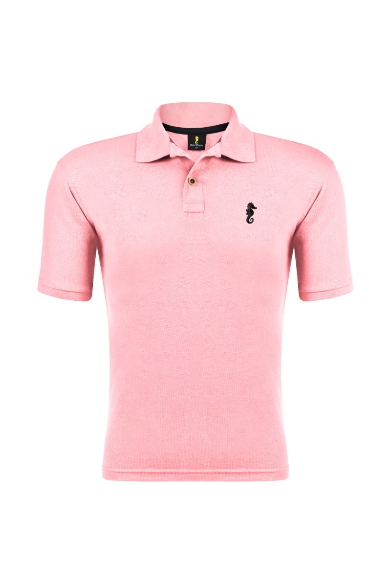 Kit C  7 Camisa Gola Polo Masculina Camiseta Atacado Revenda - R  139 de9d50985c00b