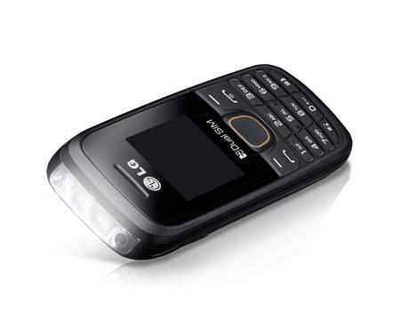 kit c/ 8 celulares lg a275 dual chip - promoção