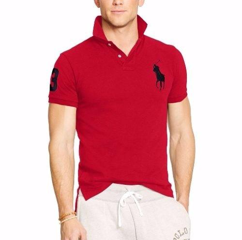 Kit C 05 Camisa Polo Masculina Lacoste, Sergio K, Hollister - R  179 ... 9e1e145ba4