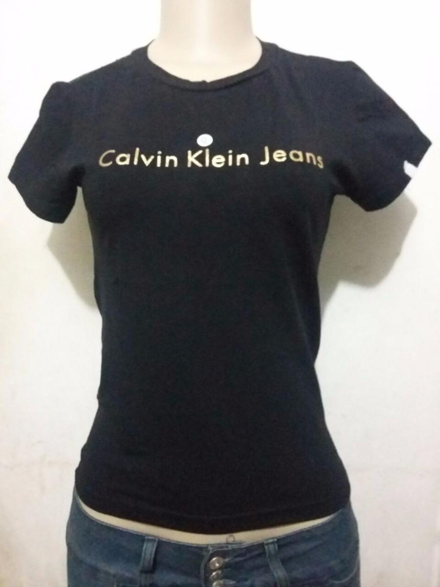 7dad107532501 Kit C 10 Blusas Femininas -hollister - Calvin Klein-tommy - R  159 ...