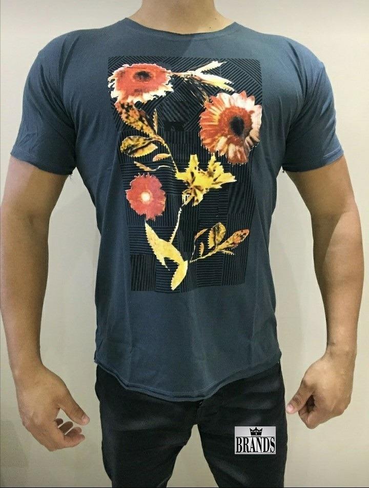 kit c 10 camisa masculina grifes marcas conhecidas aproveite. Carregando  zoom. 7c1f2c074dd35