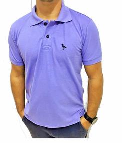 b5e0c1bc7b 10 Camisas Polo - Pólos Manga Curta Masculinas no Mercado Livre Brasil