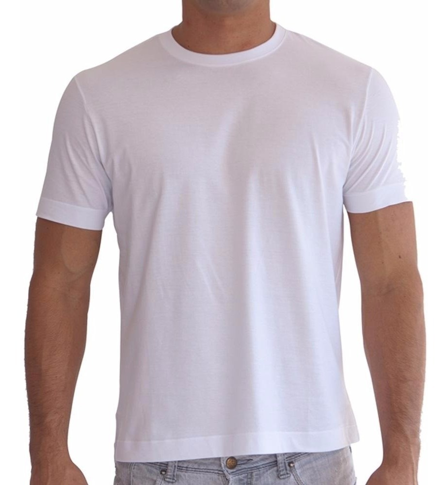 35ca853d2c kit c/10 camiseta branca lisa básica loja compra no atacado. Carregando  zoom.