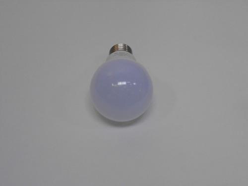 kit c/10 lâmpadas led bulbo 7w branco frio bivolt marca ctb