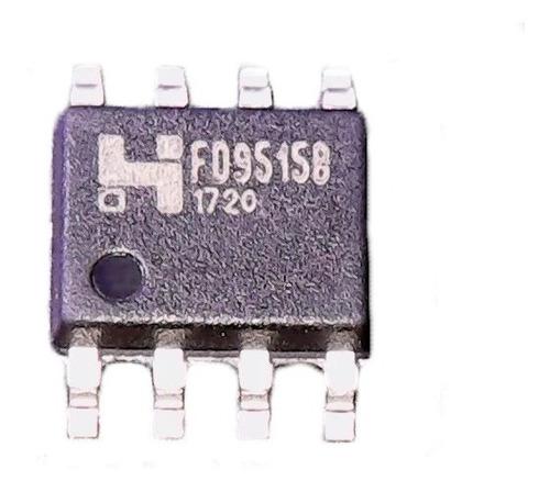 kit c/10 peças fd9515b fd9515 original ci reg tuner