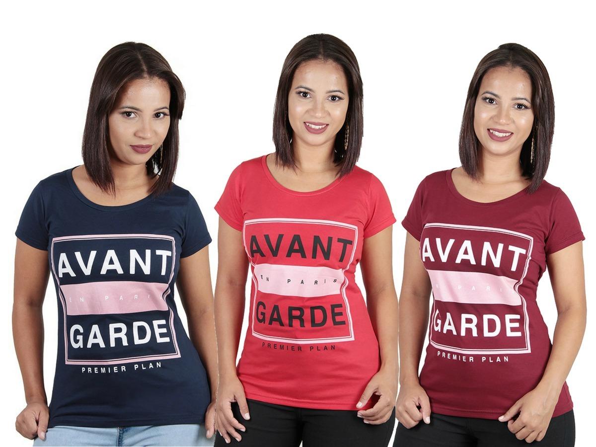 kit c 10 roupas blusas camisas feminina estampada baratas. Carregando zoom. 00926846505